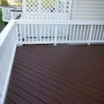 Lovely White Deck Paint Best Solid Stain Color