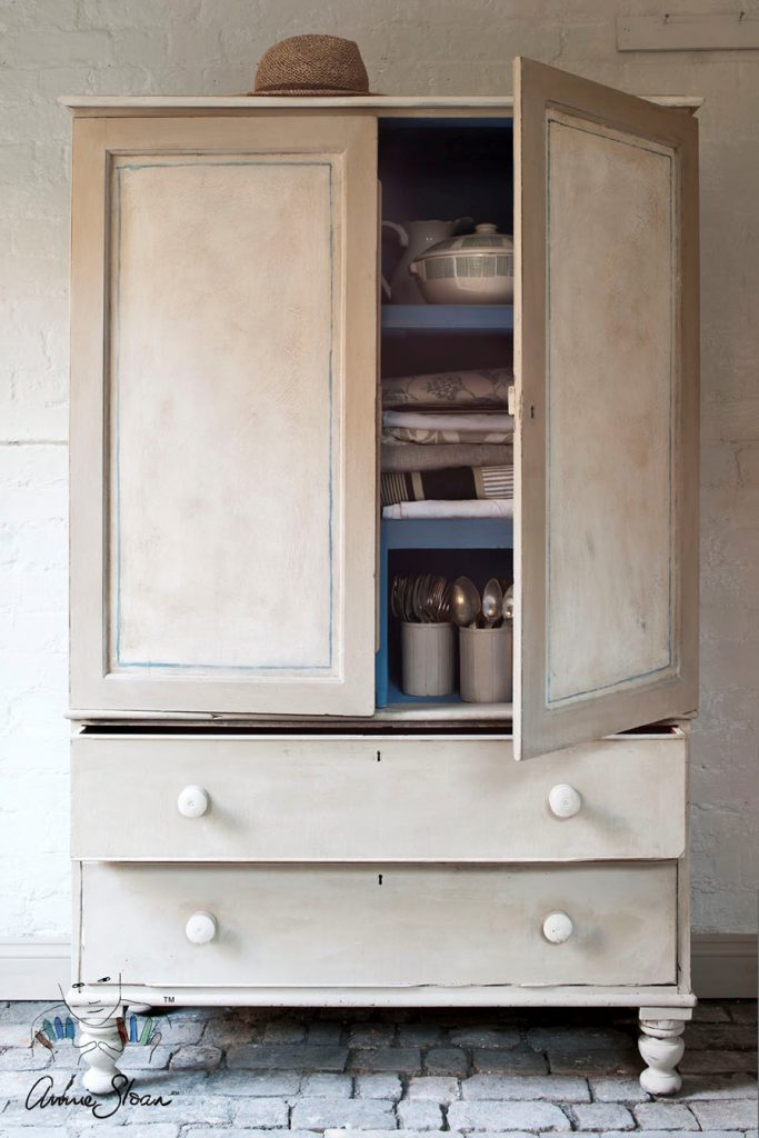 Loving Chalk Paint South African Guide
