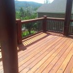 Lowes Deck Stain Colors Handrail