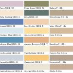 Lowes Interior Paint Color Chart Home