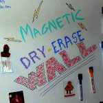 Magnetic Dry Erase