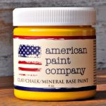 Maize Ing American Paint