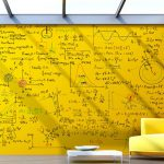 Make Any Surface Drawing Pad Transparent Dry Erase Paint