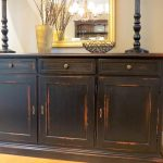 Make Distressed Painted Furniture Best Decor