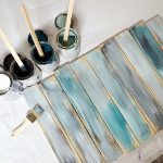 Make Distressed Wood Barn Boards New Reality