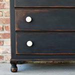 Make New Furniture Look Old Five Easy