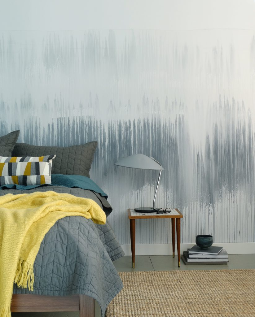 Make Ombre Wall