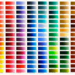 Making Mark Which Best Artist Quality Oil Colours