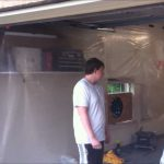 Marvelous Home Paint Booth Diy Garage