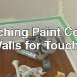 Matching Paint Colors Walls Touch Ups Home Painters