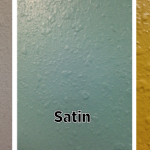 Matte Satin Gloss Guide Paint Styles Protect