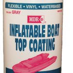 Mdr Inflatable Boat Paint