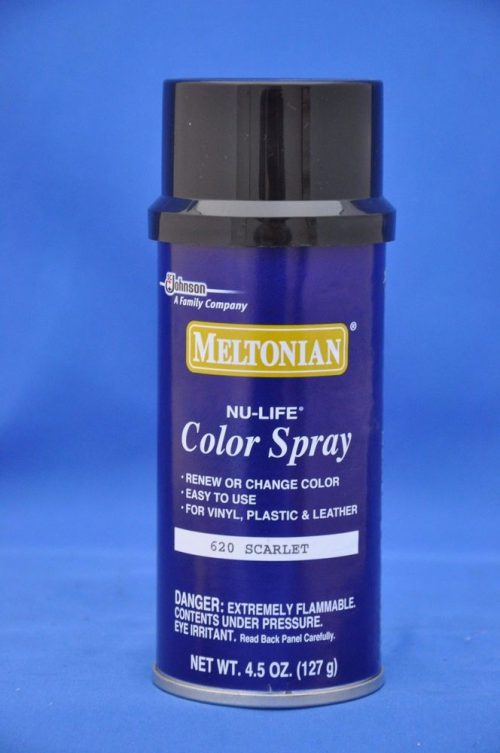 Meltonian Life Leather Vinyl Color Spray Paint Can