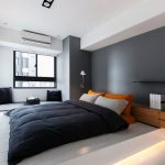 Men Bedroom Ideas Masculine Interior Design