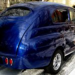 Metallic Blue Car Paint Pixshark Galleries