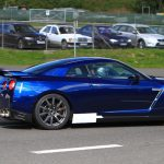 Metallic Midnight Blue Car Paint Pixshark Galleries