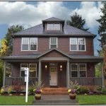 Mid Century Modern Exterior Paint Colors Red Brick Homes