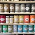 Miss Lillian Wax Chock Paint Chalk