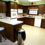 Modern Brown Painted Kitchen Cabinets Your Dream