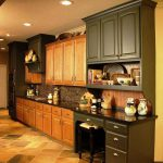 Modern Kitchen Paint Colors Oak