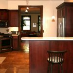 Modern Looks Kitchen Wall Colors Cherry Cabinets Ideas Greenvirals