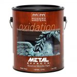 Modern Masters Gal Metal Effects Oxidizing Copper Paint Home