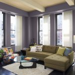 Modern Paint Colors Living Room