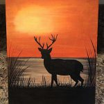 More Acrylic Painting Ideas Which