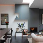 Most Popular Grey Paint Colors Fireplace Your Dream