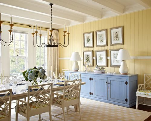 Most Popular Interior Paint Colors