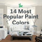 Most Popular Paint Colors They Make Room Look