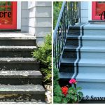 Mother Daughter Lifestyle Blog Diy Home Decor Ideas Pinterest Paint Stairs