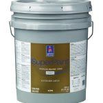 Much Gallon Sherwin Williams Interior Super Paint