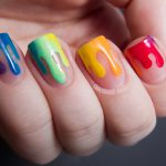 Nail Art Stickers Dos Don Application