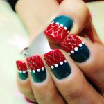 Nail Painting Tips Art Hand Painted