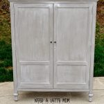 Need Latte Mom Annie Sloan French Linen Chalk Paint Maison Blanche Lime Wax