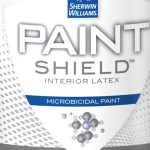 New Bacteria Killing Paint Sherwin