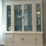 Newlywed Nesters Annie Sloan Chalk Paint China Cabinet