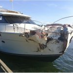 North Island Fiberglass Boat Repair Comox
