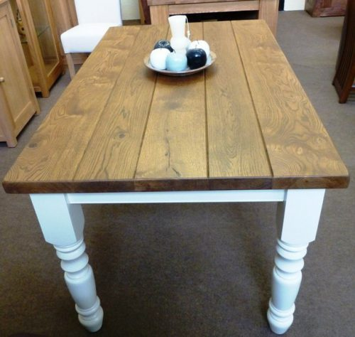 Oak Dining Room Furniture Preston Tables Leyland