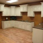 Off White Kitchen Cabinets Home Interior