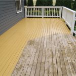 Often Should Deck Stained