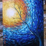 Oil Acrylic Painting Ideas Enthusiastic Beginners Homesthetics