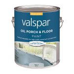 Oil Based Exterior Paint