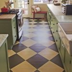 Old House Tlc Painted Wood Floors Consider These