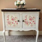 Old Phonograph Makeover April Fab Furniture Flippin Contest