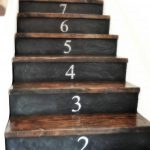 Our Vintage Home Love Stairway Project