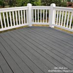 Outdoor Deck Paint Fixs