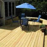 Outdoor Painting Pressure Treated Wood Home Interior