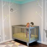 Overview Baby Room Cor